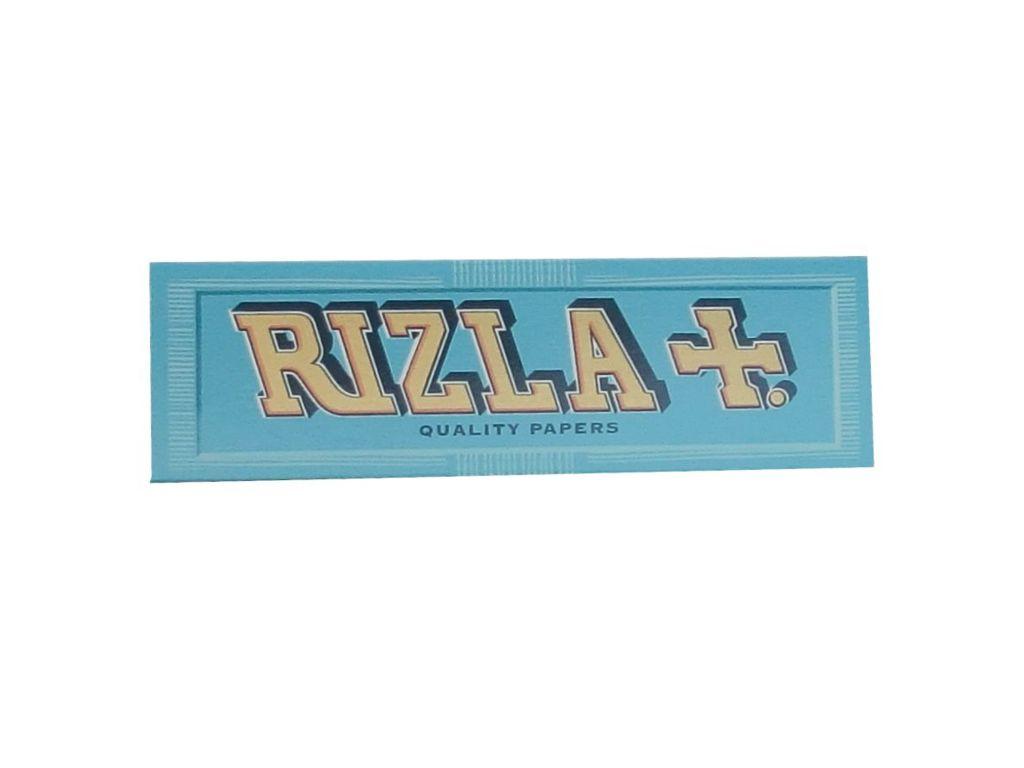 Χαρτάκια στριφτού Τσιγάρου RIZLA ciel 50 φύλλα