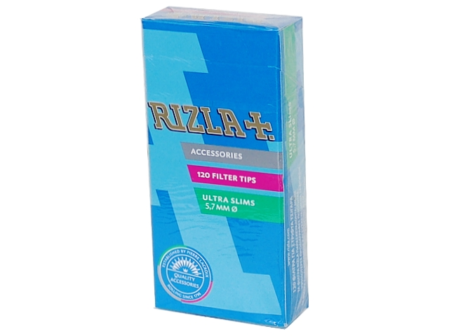 ��������� RIZLA ULTRA SLIM 5.7mm, 120 ������