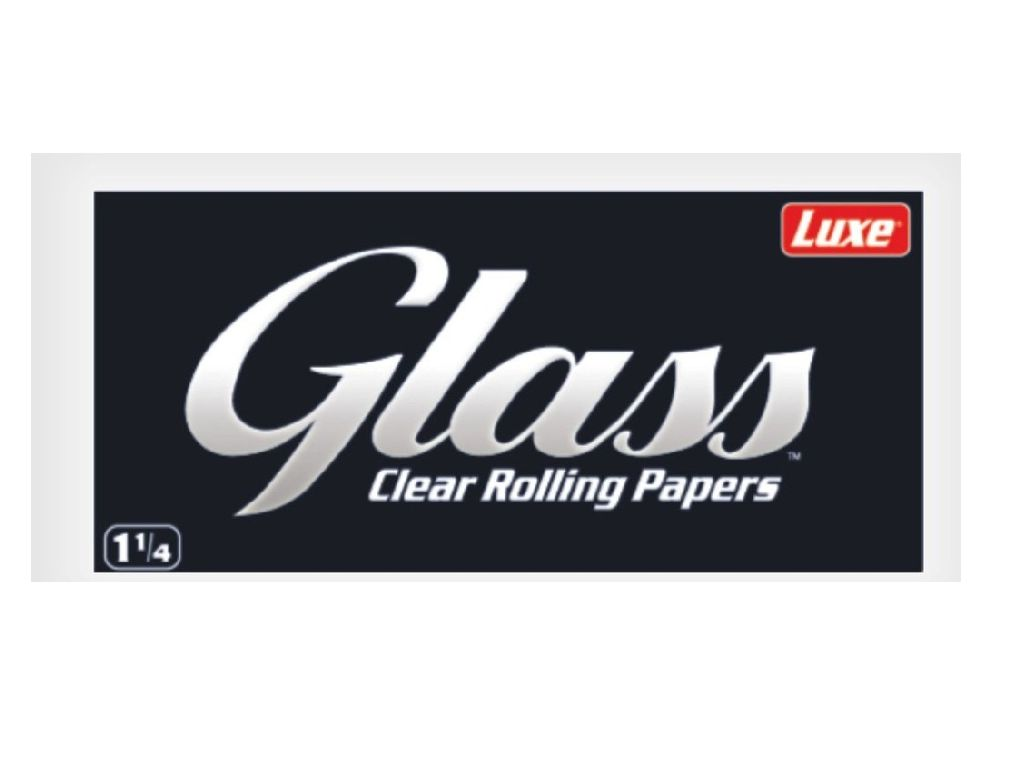 �������� 1 ��� 1/4 Glass Clear (�������) made from cellulose