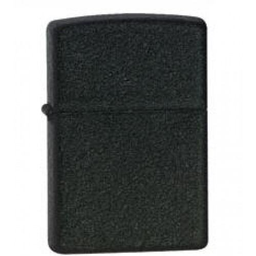 Αναπτήρας ZIPPO 236 Black Crackie