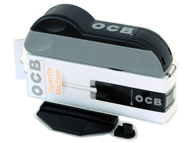 Μηχανή για άδεια τσιγάρα OCB