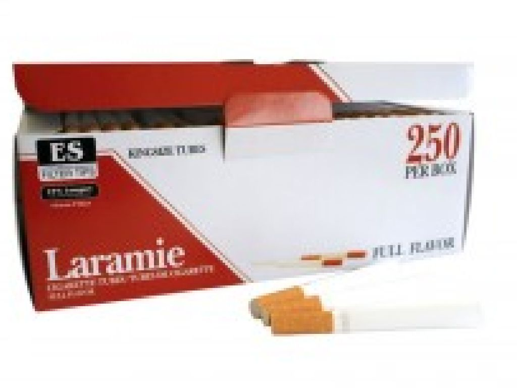 ����� ������� Laramie 84mm King Size Tubes ����� ��� 250 ���