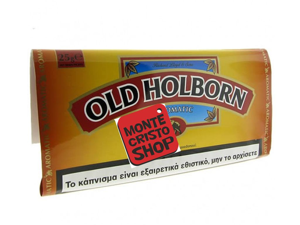 ������ �������� Old Holborn Aromatic 16gr