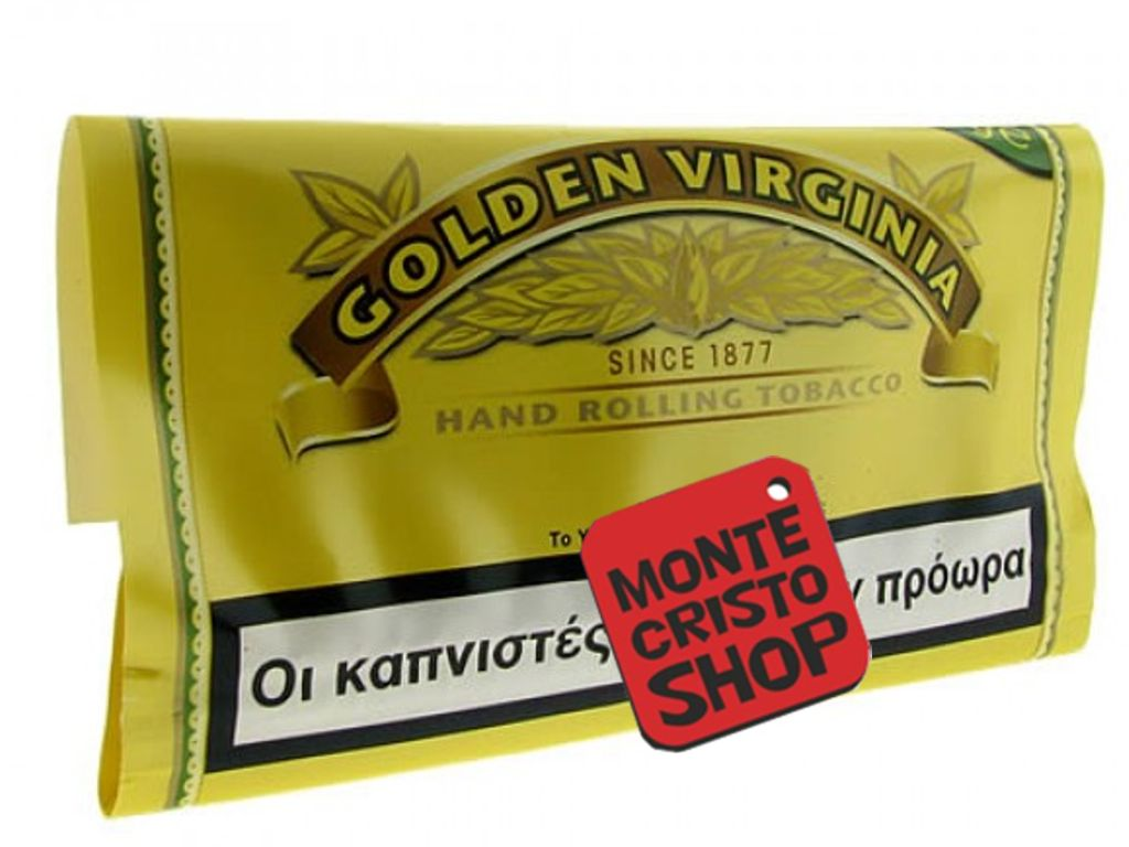 ������ �������� Golden Virginia, ��������, 20gr