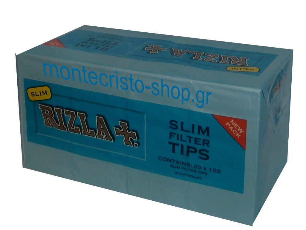 ��������� Rizla slim �� ������� 6mm ����� 20 �����'��� �� ���� 0.46 �� ��������