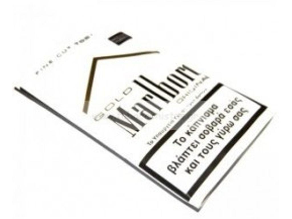 Καπνός στριφτού Marlboro, GOLD, 30 gr