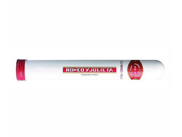 ����� Romeo y Julieta No.1 A/T