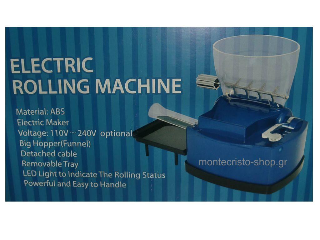 "������ ��� ����� ������� 79 ""ELECTRIC ROLLING MACHINE"" (47306-430)"