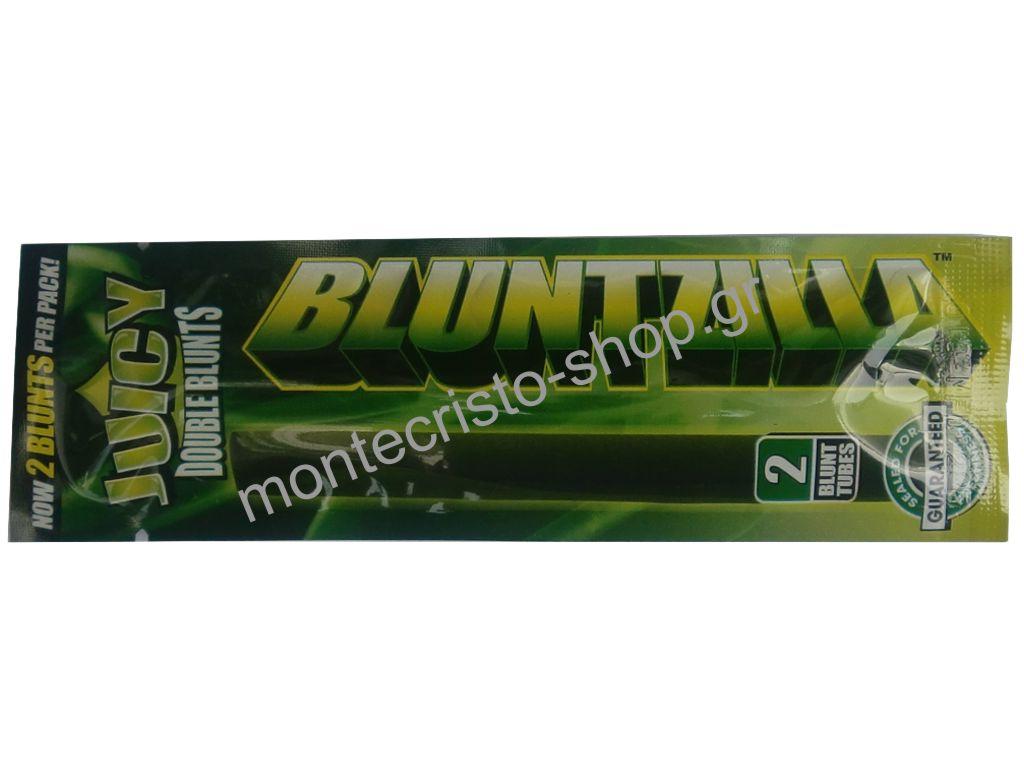 1250 - Χαρτάκια Πουρόφυλλα Juicy Jays BLUNTS Bluntzilla
