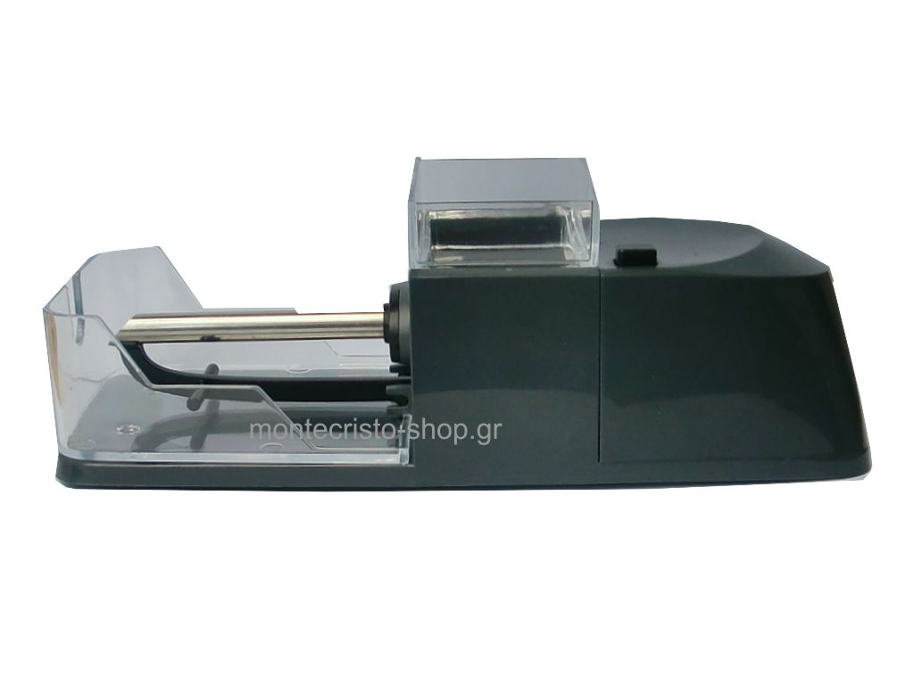 Ηλεκτρική μηχανή για άδεια τσιγάρα EASY ROLL ΜΙΚΡΗ με ελατήριο