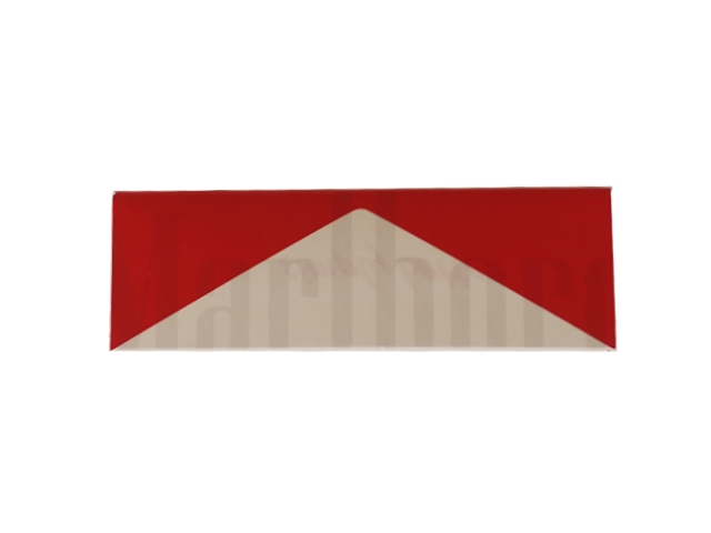 Χαρτάκια στριφτού Marlboro 60 medioum weight κόκκινο
