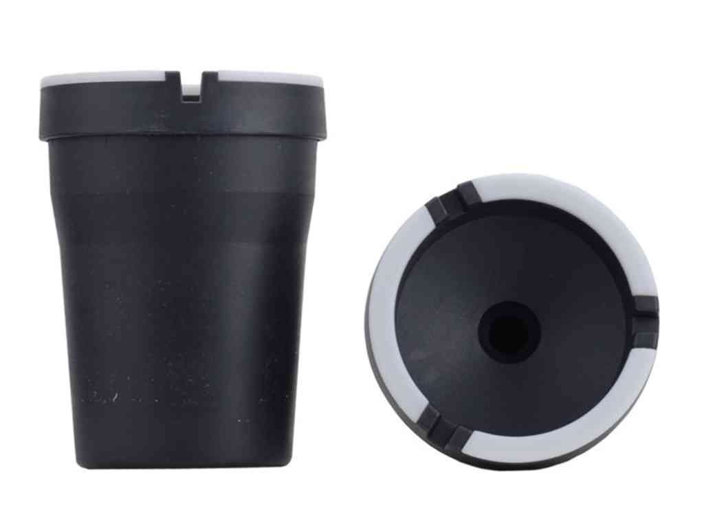 ������������ ����������� - ����� CONEY Nylon Ashtray black with glow in the dark
