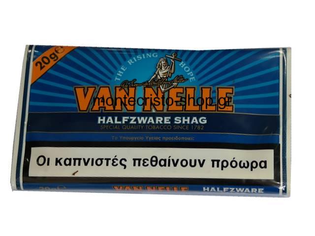 2076 - Καπνός στριφτού VANN ELLE 30gr