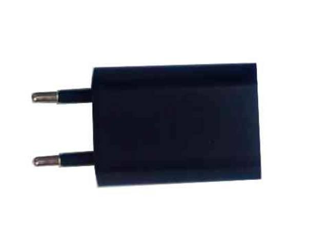 Αντάπτορας πρίζας για USB (5V=1A)