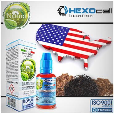 ���� ����������� Natura AMERICANO USA MIX 30ml
