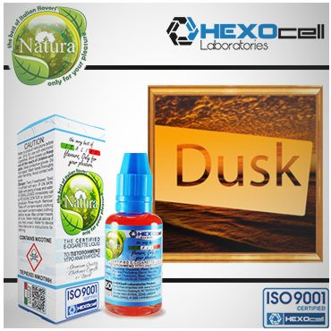 ���� ��� ����������� ������� Natura DUSK TOBACCO 30ml