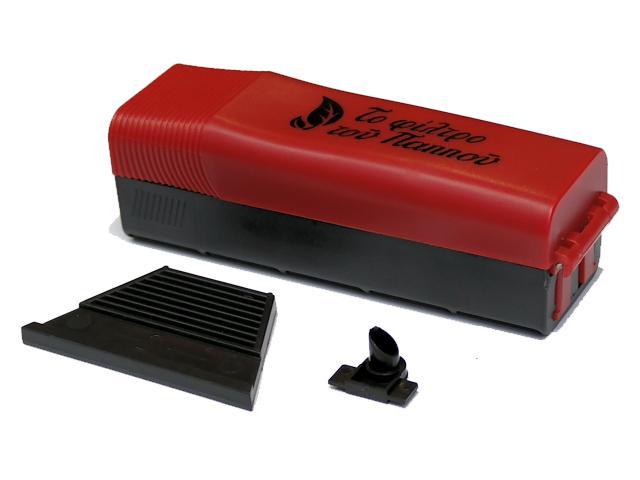 Μηχανή γεμίσματος άδειων τσιγάρων του παππού SLIM 47306-130
