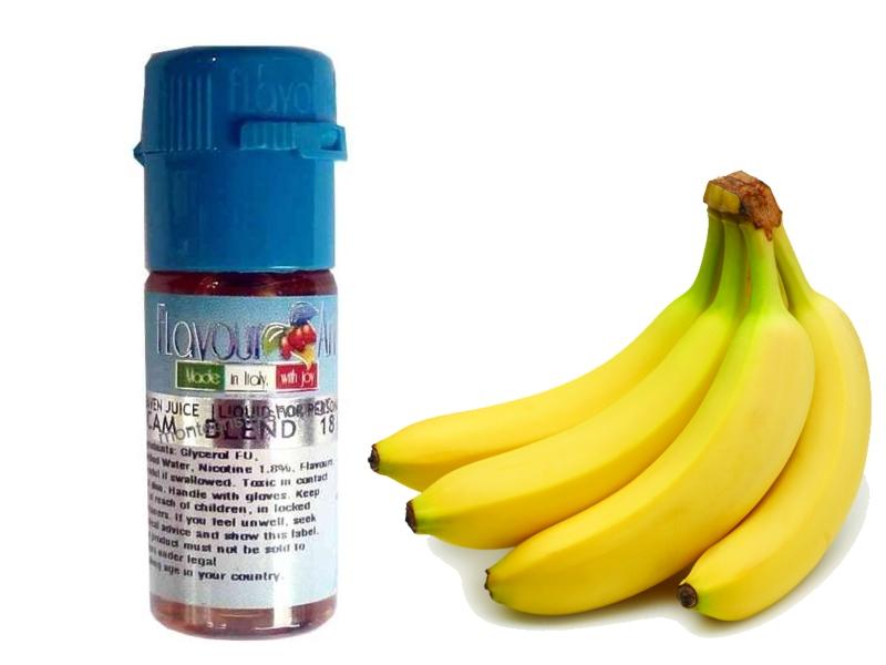 2360 - FlavourArt bano μπανάνα 10 ml