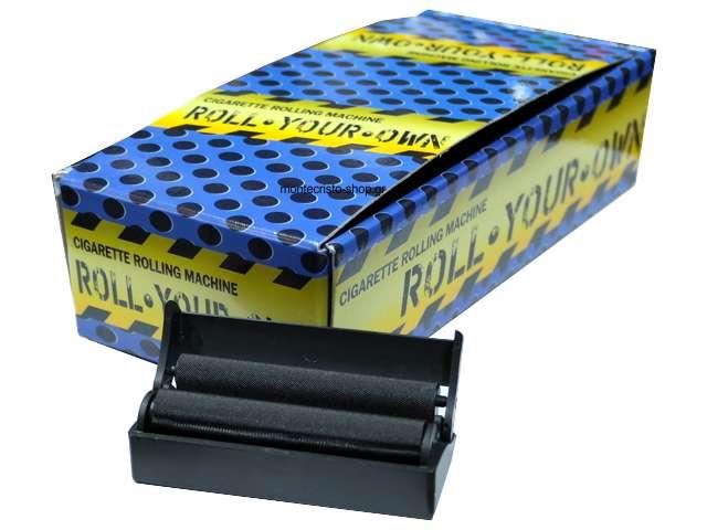 Μηχανή στριφτού του παππού 47303-502 κουτί με 12 στριφτίρια (με τιμή 0.50 η μία)