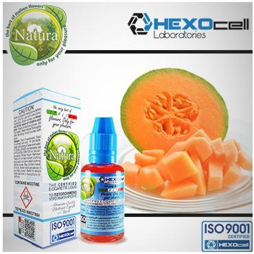 Υγρό αναπλήρωσης Natura - Sweet Melon ΠΕΠΟΝΙ 30ml