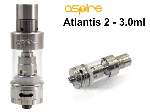 Aspire Atllantis 2