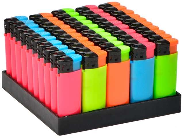 2576 - Κουτί με 50 ATOMIC AT-Midi Neon Ass (τιμή 0,24 ο ένας)