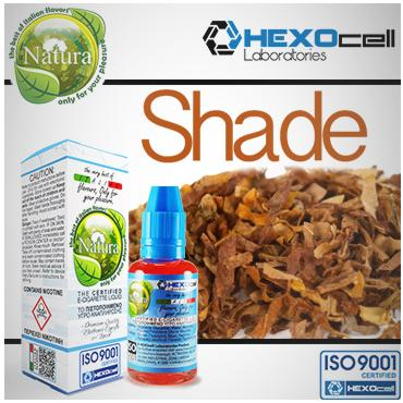 Natura Shade Tobacco 30ml