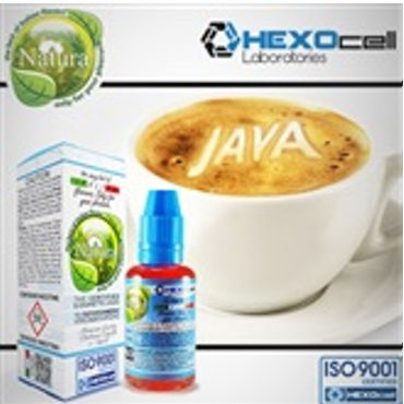 Natura Java Coffee 30ml