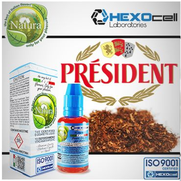 Natura Mr. President 30 ml