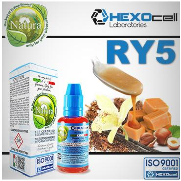 Νatura RY5 30ml