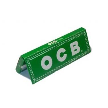 2613 - Χαρτάκια στριφτού OCB πράσινο