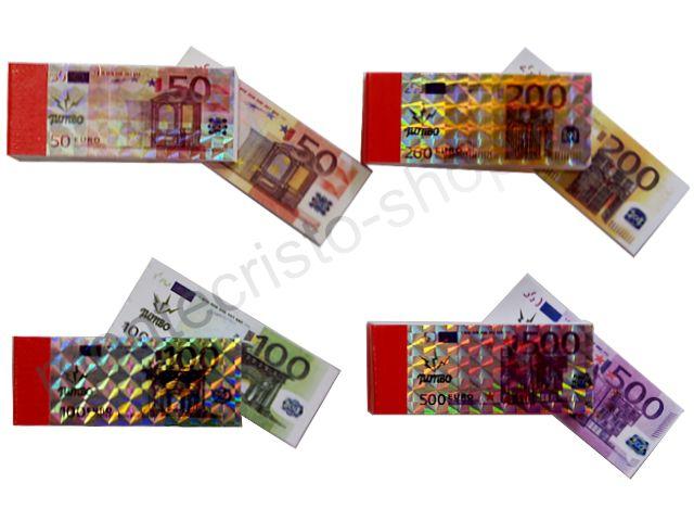 Τζιβάνες Jumbo Euro