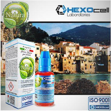 Natura Grande Sicilia Tobacco 30ml