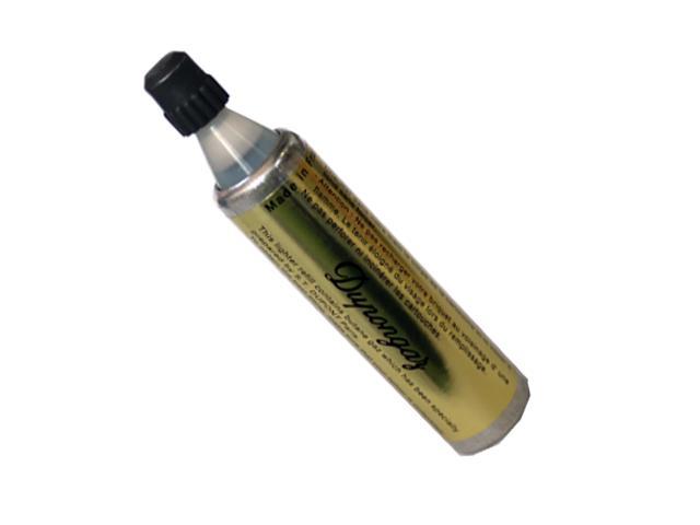 2657 - Αέριο για αναπτήρες ST DUPONT χρυσό