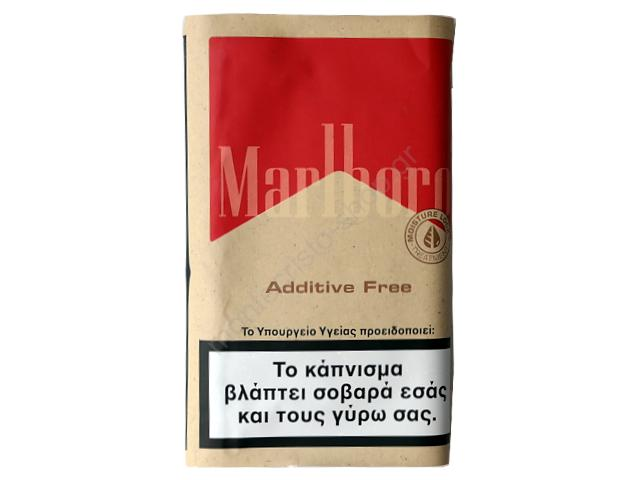 ������ �������� Marlboro Additive free 17g