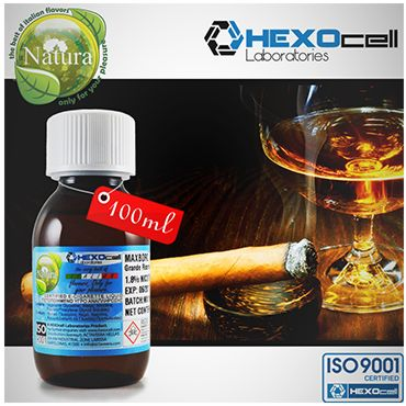Natura Cigar Passion 100ml