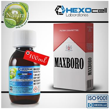 Natura Maxboro 100ml
