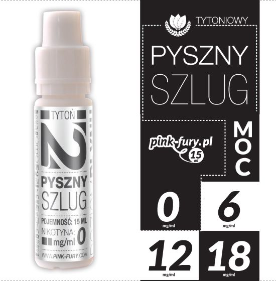 2722 - Pink Fury FAGGY DADDY ( TOBACCO WESTERN ) 15ml