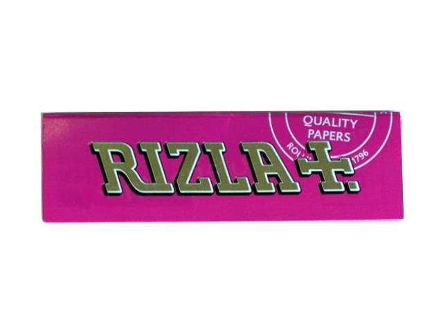 Χαρτάκια στριφτού Rizla Pink ( ροζ )