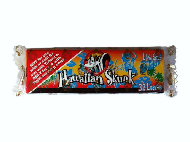 ��������� �������� �������� Skunk Brand Hawaiian Skunk 1&1/4