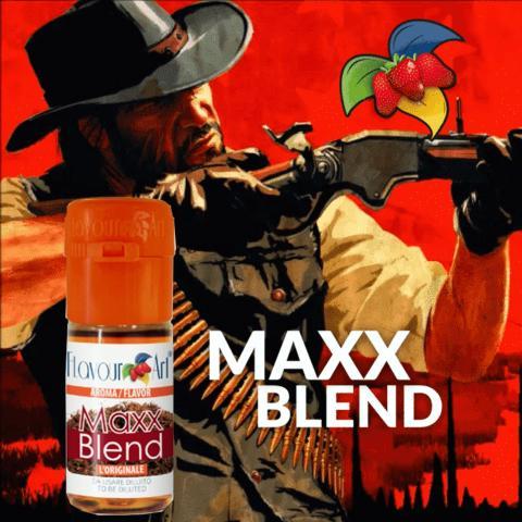 Άρωμα Flavour Art Maxx Blend 10ml (καπνικό)