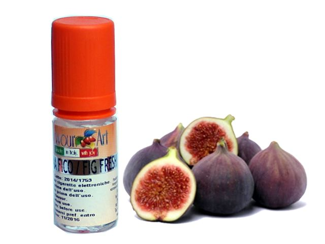 2765 - Άρωμα Flavour Art Fig Fresh (σύκο) 10ml