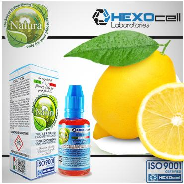 Natura Lemon 30ml