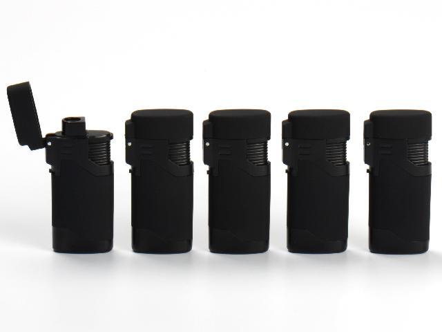 Αναπτήρας Atomic Black Rubber (φλόγιστρο) 2514701