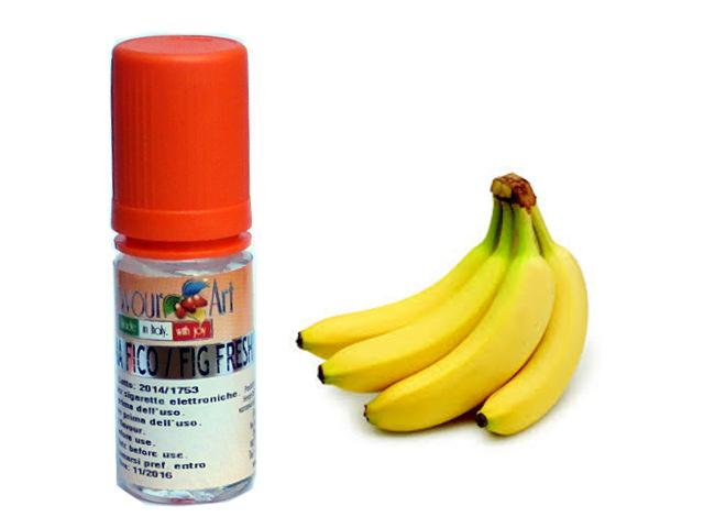 ����� Flavour Art Banana (�������) 10ml