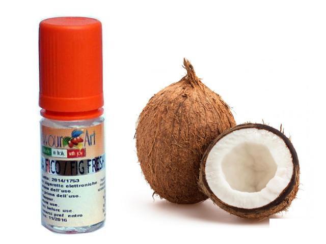 Άρωμα Flavour Art COCO (Καρύδα) 10ml