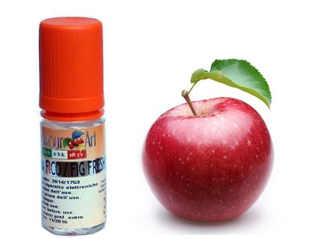 Άρωμα Flavour Art Stark (Μήλο) 10ml
