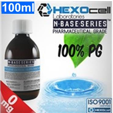 ���� Hexocell nbase 100% PG, �������� 0%, 1000ml