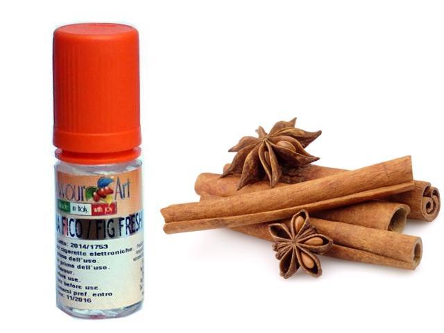 Άρωμα Flavour Art Cinnamon Ceylon (Κανέλα) 10ml