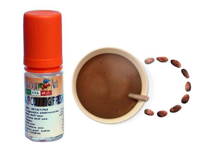 2872 - Άρωμα Flavour Art Cocoa (Κακάο) 10ml